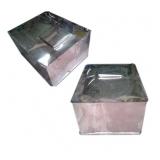 Bể ngầm 2500 lít- inox 304( bể đ...